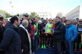 Maratona della Città di Messina 2018 - 19