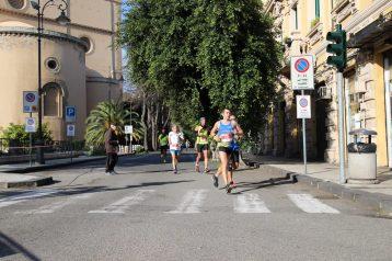 Maratona della Città di Messina 2018 - 195