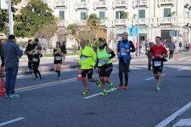 Maratona della Città di Messina 2018 - 205