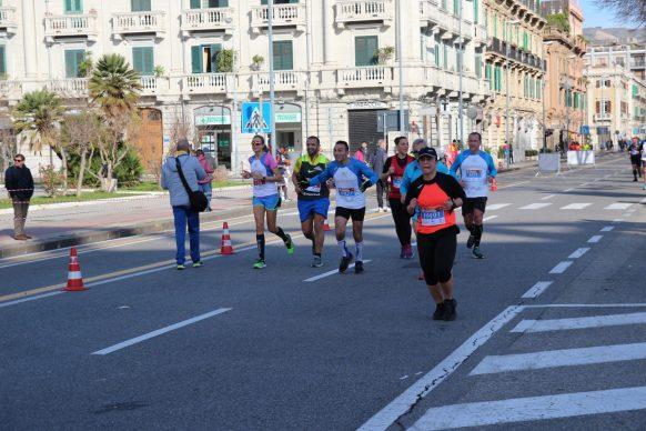 Maratona della Città di Messina 2018 - 207