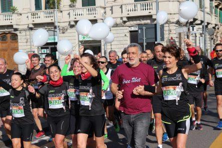 Maratona della Città di Messina 2018 - 225