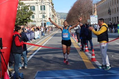 Maratona della Città di Messina 2018 - 248