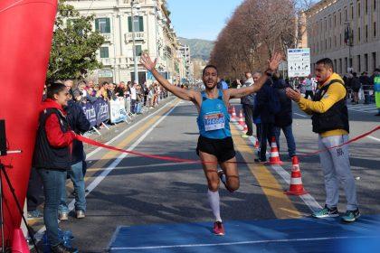 Maratona della Città di Messina 2018 - 249