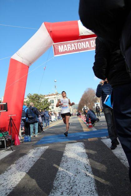Maratona della Città di Messina 2018 - 272