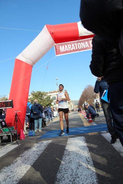 Maratona della Città di Messina 2018 - 273