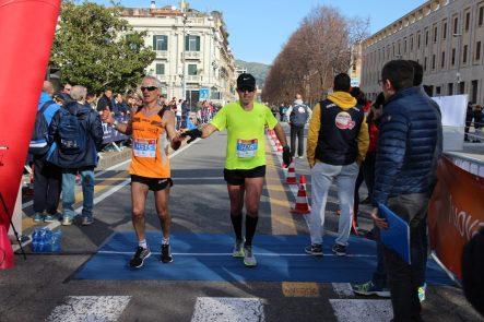 Maratona della Città di Messina 2018 - 280