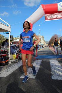 Maratona della Città di Messina 2018 - 291