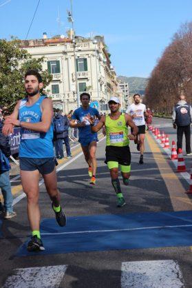 Maratona della Città di Messina 2018 - 299