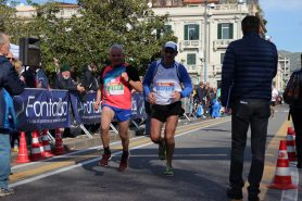 Maratona della Città di Messina 2018 - 312