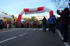 Maratona della Città di Messina 2018 - 32