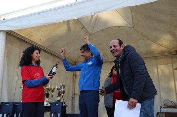 Maratona della Città di Messina 2018 - 335