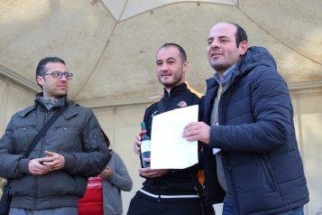 Maratona della Città di Messina 2018 - 338
