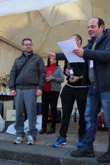 Maratona della Città di Messina 2018 - 340