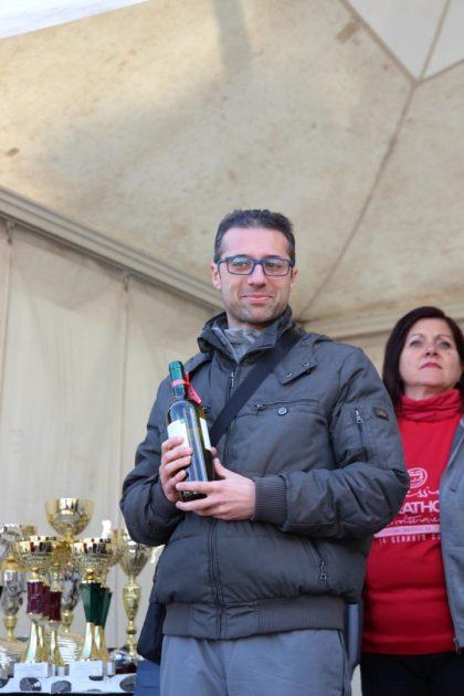 Maratona della Città di Messina 2018 - 341