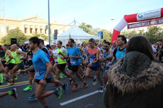 Maratona della Città di Messina 2018 - 35