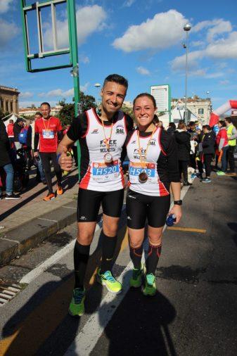 Maratona della Città di Messina 2018 - 376