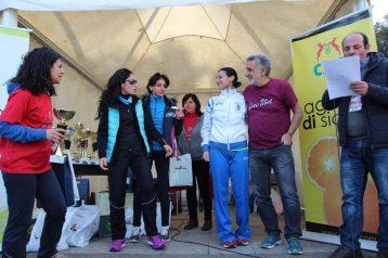 Maratona della Città di Messina 2018 - 390