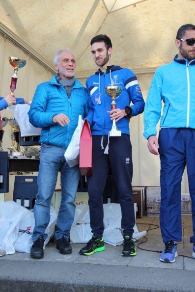 Maratona della Città di Messina 2018 - 412