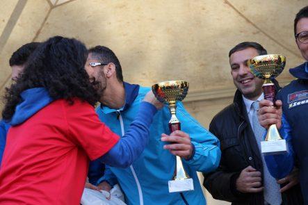 Maratona della Città di Messina 2018 - 413