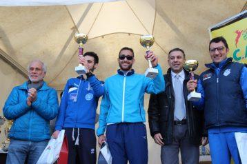 Maratona della Città di Messina 2018 - 418