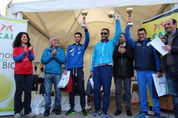 Maratona della Città di Messina 2018 - 420