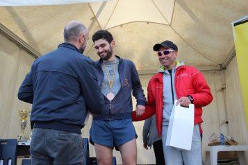 Maratona della Città di Messina 2018 - 422