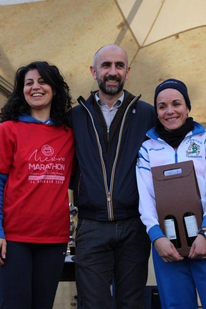 Maratona della Città di Messina 2018 - 426