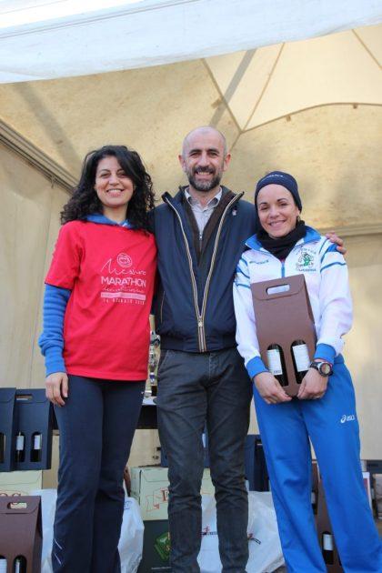 Maratona della Città di Messina 2018 - 427