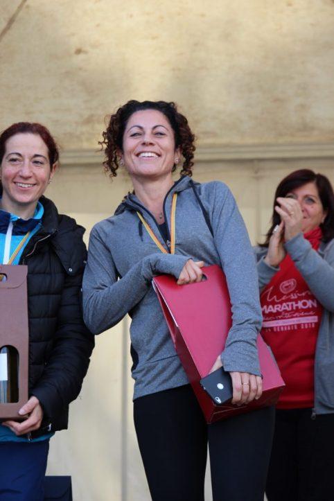 Maratona della Città di Messina 2018 - 432
