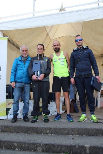 Maratona della Città di Messina 2018 - 460