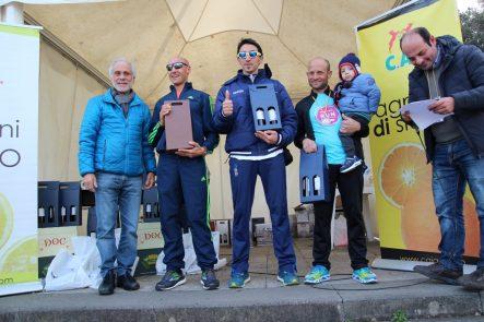Maratona della Città di Messina 2018 - 462