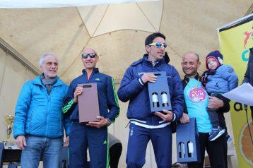 Maratona della Città di Messina 2018 - 463