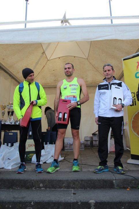 Maratona della Città di Messina 2018 - 466