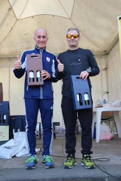 Maratona della Città di Messina 2018 - 467