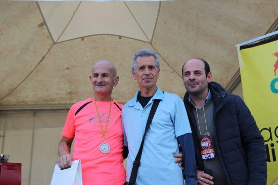 Maratona della Città di Messina 2018 - 477