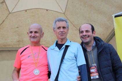 Maratona della Città di Messina 2018 - 478