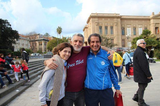 Maratona della Città di Messina 2018 - 483