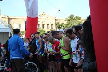 Maratona della Città di Messina 2018 - 5