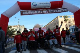 Maratona della Città di Messina 2018 - 55
