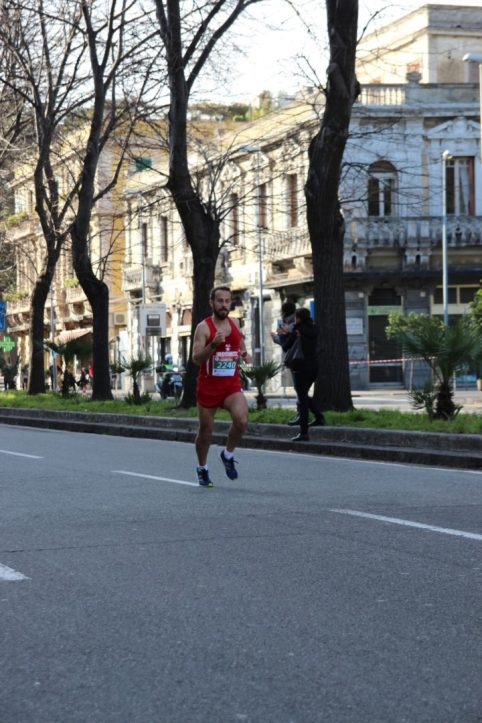 Maratona della Città di Messina 2018 - 66