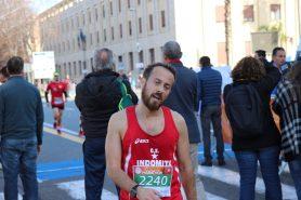 Maratona della Città di Messina 2018 - 95