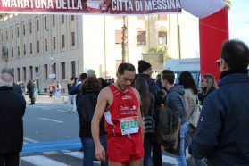 Maratona della Città di Messina 2018 - 97