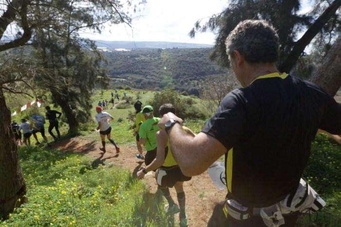 Riparte dalla Val d'Ippari l'avventura siciliana del Trail