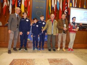 Festa dell'Atletica Messinese 2017 - 15