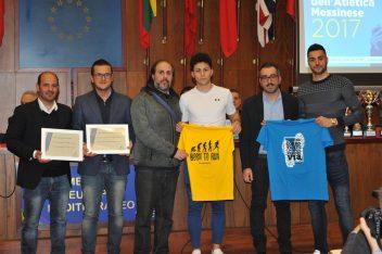 Festa dell'Atletica Messinese 2017 - 62