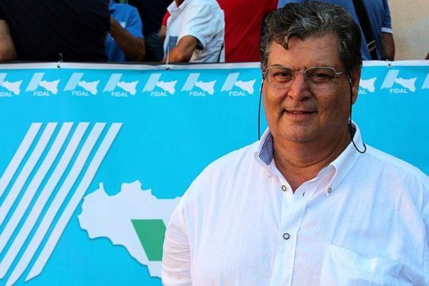 Si è dimesso il presidente della FIDAL Sicilia Nicola Siracusa