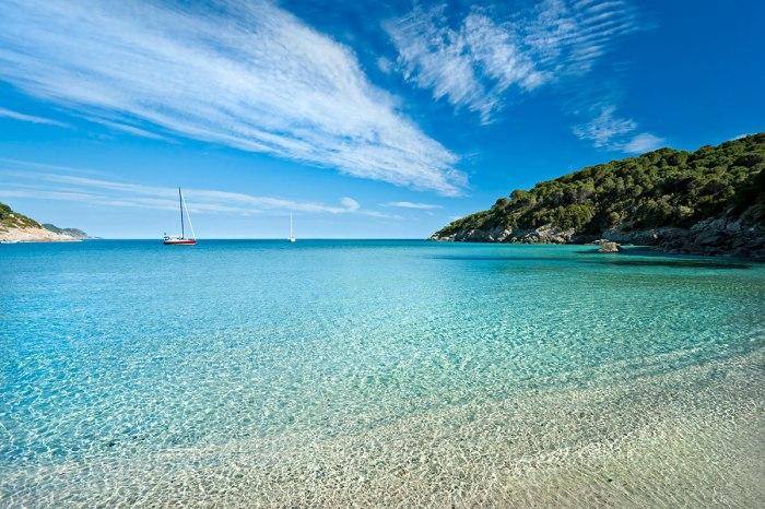 """Il 6 maggio la """"3^ Maratona dell'Isola d'Elba"""""""
