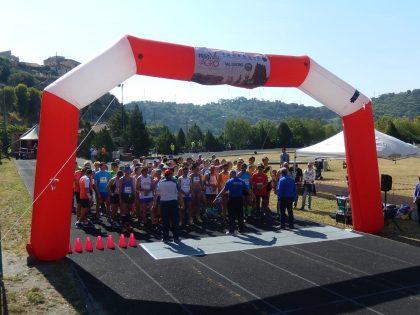 5a Val D'Agrò Running - 11