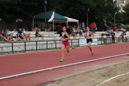 Campionato di Società Assoluto - 2a Prova Regionale - 27 Maggio 2018 - 106
