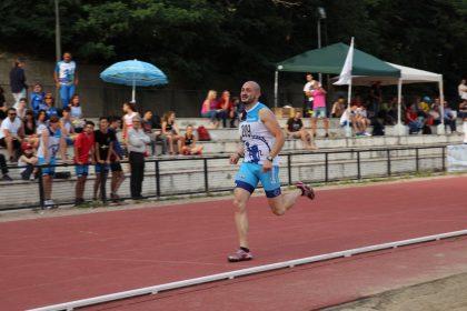 Campionato di Società Assoluto - 2a Prova Regionale - 27 Maggio 2018 - 138